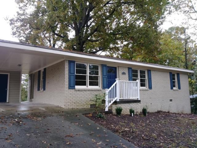 1155 Hurt Road, Austell, GA 30106 (MLS #6099191) :: Kennesaw Life Real Estate