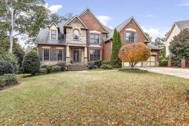2550 Wynmont Place, Marietta, GA 30062 (MLS #6099202) :: RE/MAX Paramount Properties