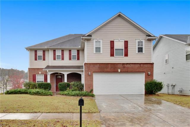 6120 Sparkling Cove Lane, Buford, GA 30518 (MLS #6099213) :: North Atlanta Home Team