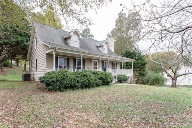 29 Stonecreek Drive SW, Cartersville, GA 30120 (MLS #6099231) :: RE/MAX Paramount Properties