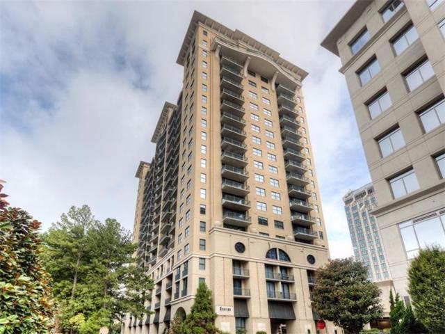 3040 Peachtree Road NW #1910, Atlanta, GA 30305 (MLS #6099246) :: RE/MAX Paramount Properties