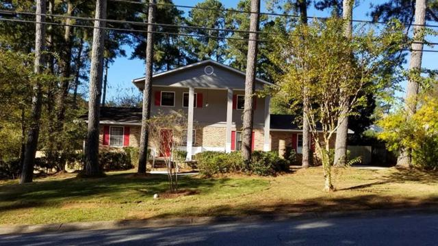 3640 N Cooper Lake Road SE, Smyrna, GA 30082 (MLS #6099258) :: Kennesaw Life Real Estate