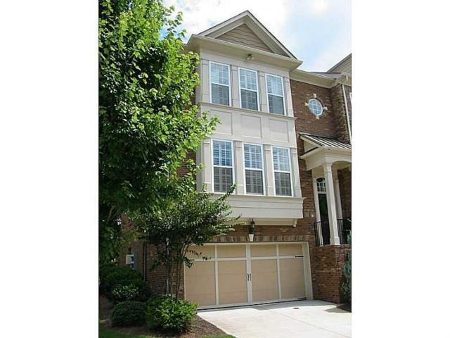 2509 Ashwicke Drive SE #17, Atlanta, GA 30339 (MLS #6099262) :: Kennesaw Life Real Estate