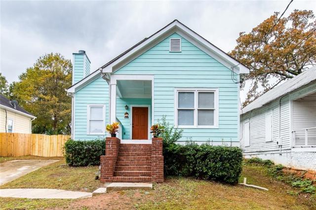 325 Inman Street SW, Atlanta, GA 30310 (MLS #6099267) :: RE/MAX Paramount Properties