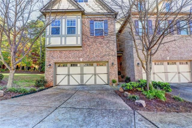 5858 Norfolk Chase Road, Peachtree Corners, GA 30092 (MLS #6099285) :: Julia Nelson Inc.