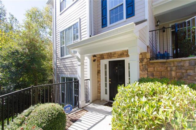2400 Cumberland Parkway SE #603, Atlanta, GA 30339 (MLS #6099290) :: North Atlanta Home Team
