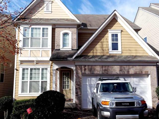 2166 Worrall Hill Drive, Duluth, GA 30096 (MLS #6099300) :: Todd Lemoine Team