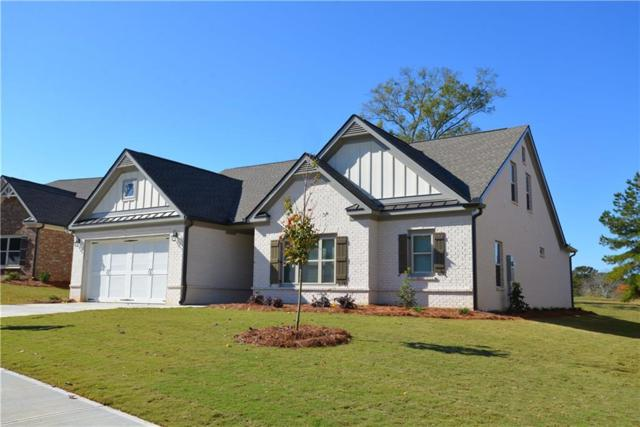 819 Legends Drive, Monroe, GA 30655 (MLS #6099314) :: The Hinsons - Mike Hinson & Harriet Hinson