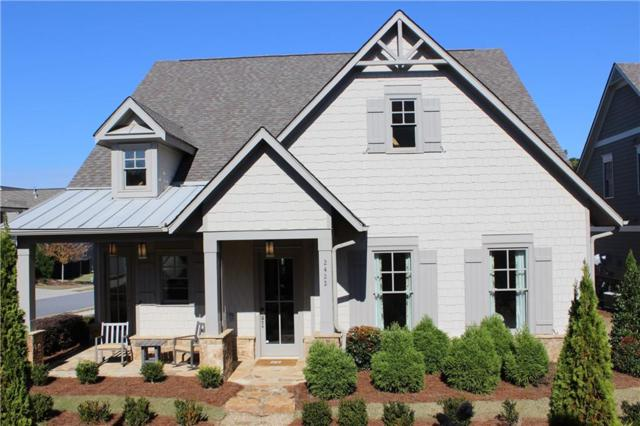 2422 Tippin Trail, Woodstock, GA 30188 (MLS #6099321) :: Iconic Living Real Estate Professionals