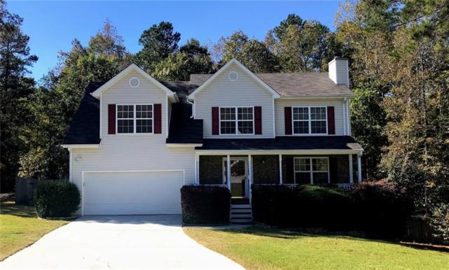 3015 Sierra Ridge Court, Loganville, GA 30052 (MLS #6099336) :: North Atlanta Home Team