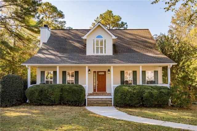 134 Oak Leaf Drive, Carrollton, GA 30116 (MLS #6099346) :: Five Doors Roswell | Five Doors Network