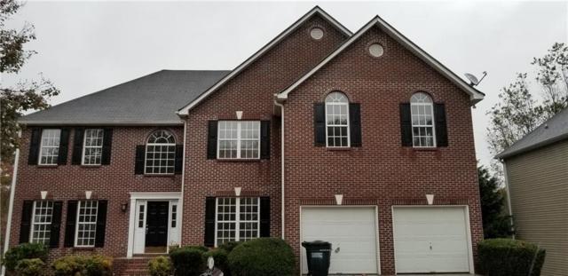 1680 Pinehurst View Dr Drive, Grayson, GA 30078 (MLS #6099348) :: RE/MAX Paramount Properties