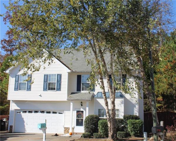 526 Hillcrest Cross Road, Canton, GA 30115 (MLS #6099349) :: Iconic Living Real Estate Professionals