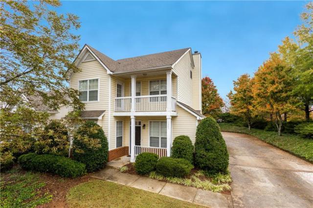 1305 Bank Street, Smyrna, GA 30080 (MLS #6099352) :: Kennesaw Life Real Estate