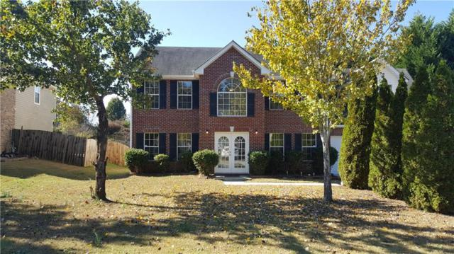 3610 Spring Mesa Drive, Snellville, GA 30039 (MLS #6099354) :: RE/MAX Paramount Properties
