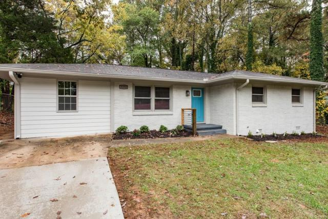 3293 Irish Lane, Decatur, GA 30032 (MLS #6099364) :: RE/MAX Paramount Properties