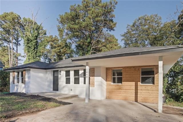 1690 Woodland Avenue SE, Atlanta, GA 30315 (MLS #6099382) :: RCM Brokers