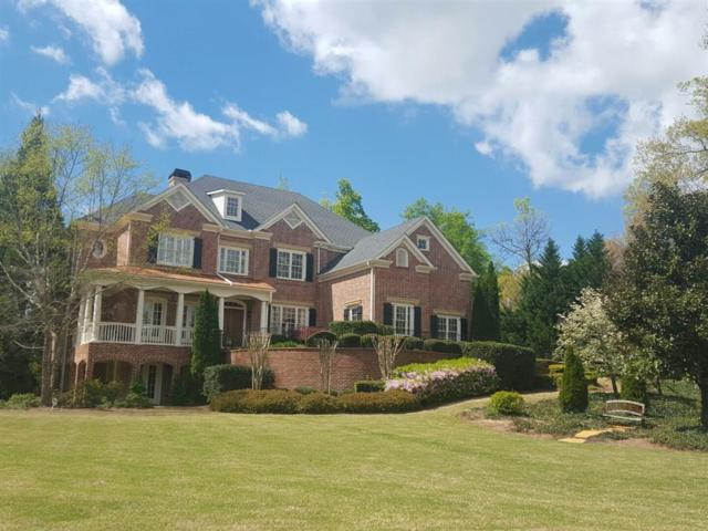 2865 Gainesway Court, Cumming, GA 30041 (MLS #6099383) :: The Cowan Connection Team