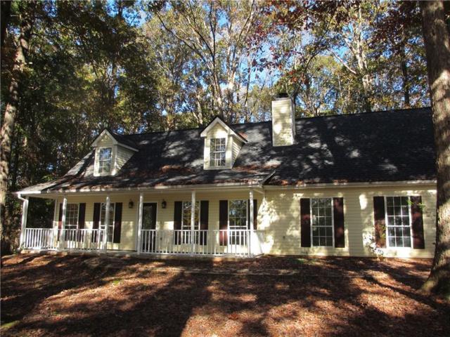 510 Poplar Springs Road, Hoschton, GA 30548 (MLS #6099387) :: Path & Post Real Estate