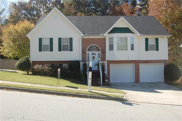 4139 Duncan Ives Drive, Buford, GA 30519 (MLS #6099390) :: RE/MAX Paramount Properties
