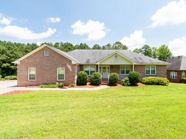 2746 Morgan Road NE, Marietta, GA 30066 (MLS #6099394) :: RE/MAX Paramount Properties