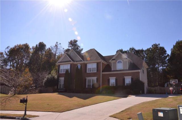 1411 Barimore Court, Dacula, GA 30019 (MLS #6099396) :: RE/MAX Paramount Properties