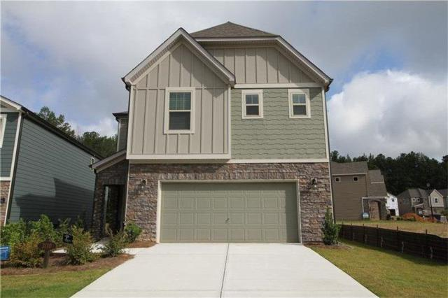 3110 Morgan Road, Buford, GA 30519 (MLS #6099404) :: North Atlanta Home Team