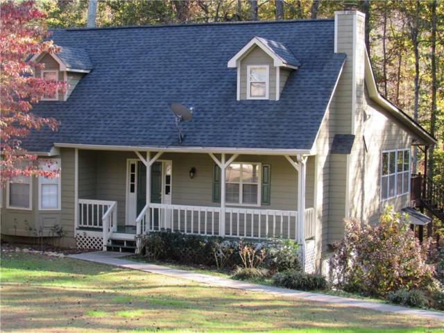 166 Park Avenue E, Dallas, GA 30157 (MLS #6099406) :: North Atlanta Home Team