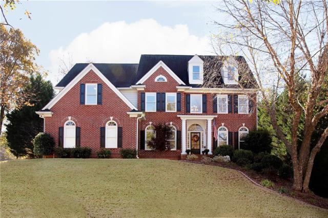 919 Ravenwood Way, Canton, GA 30115 (MLS #6099421) :: Hollingsworth & Company Real Estate