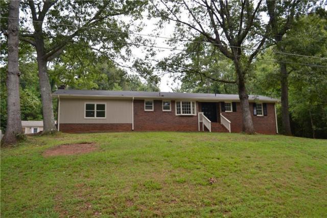 1220 Dewberry Lane, Canton, GA 30114 (MLS #6099429) :: North Atlanta Home Team