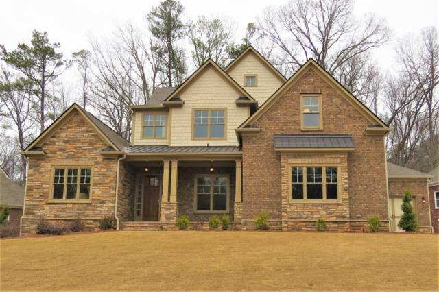 1343 Kings Park Drive, Kennesaw, GA 30152 (MLS #6099430) :: The Hinsons - Mike Hinson & Harriet Hinson