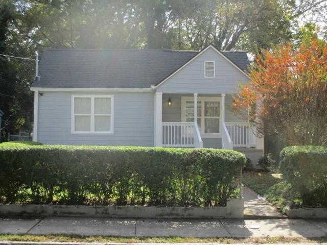 708 Jett Street NW, Atlanta, GA 30318 (MLS #6099434) :: Team Schultz Properties