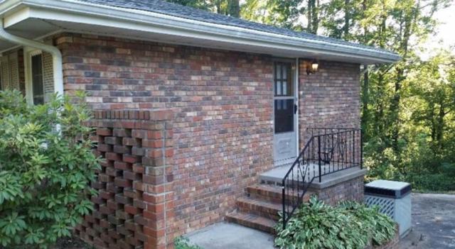 2572 Creekview Drive SW, Marietta, GA 30008 (MLS #6099456) :: RE/MAX Paramount Properties