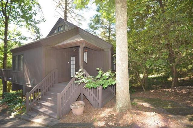 34 Lake Watch Village, Big Canoe, GA 30143 (MLS #6099462) :: RE/MAX Paramount Properties