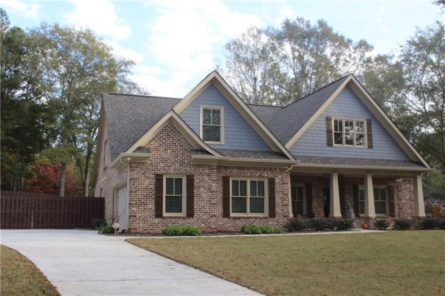 69 Saint Ives Crossing, Winder, GA 30680 (MLS #6099491) :: RE/MAX Paramount Properties