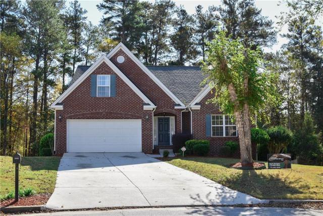 2552 Meadow Pond Trail, Grayson, GA 30017 (MLS #6099497) :: North Atlanta Home Team