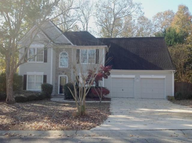 9002 Mallory Lane, Woodstock, GA 30189 (MLS #6099504) :: Kennesaw Life Real Estate