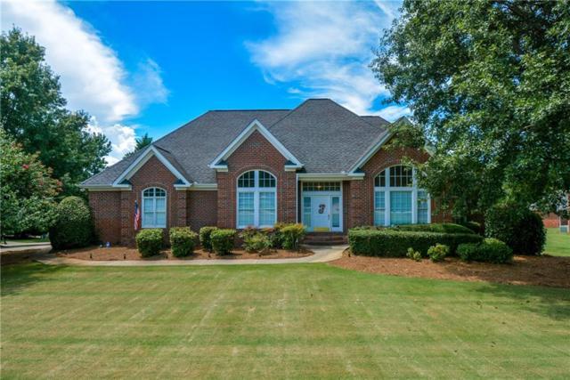 20 Saint Ives Way, Winder, GA 30680 (MLS #6099508) :: RE/MAX Paramount Properties