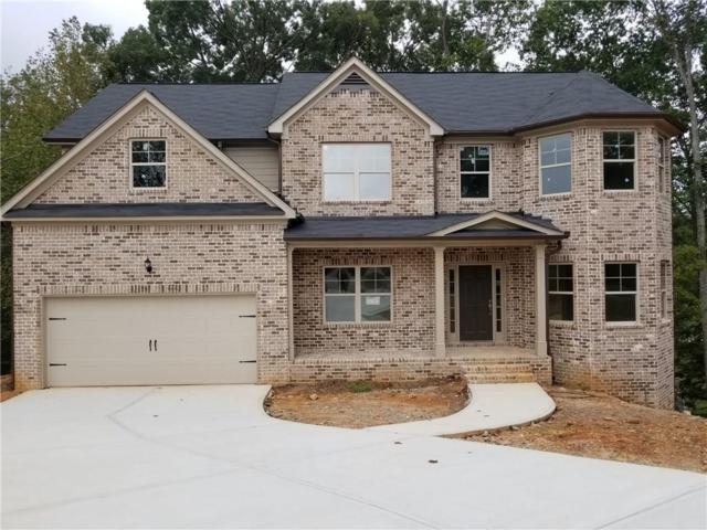 1194 SE Kilrush Drive SE, Mableton, GA 30126 (MLS #6099509) :: North Atlanta Home Team