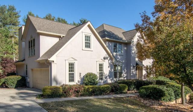 807 Oak Trail Drive, Marietta, GA 30062 (MLS #6099511) :: Charlie Ballard Real Estate