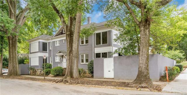880 Charles Allen Drive NE, Atlanta, GA 30308 (MLS #6099528) :: Ashton Taylor Realty