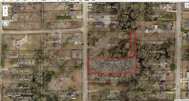 0 S Eugenia Place, Atlanta, GA 30318 (MLS #6099541) :: Good Living Real Estate