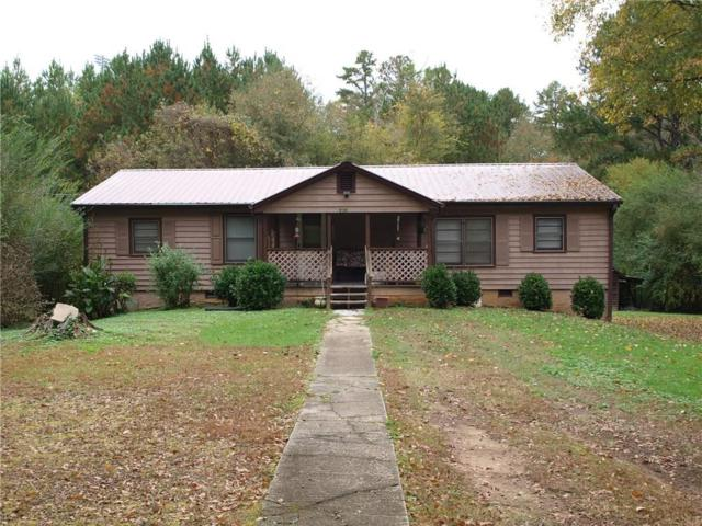 846 Buford Highway, Sugar Hill, GA 30518 (MLS #6099550) :: Team Schultz Properties