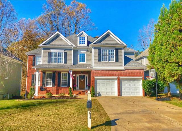 5435 Old Haven Court, Cumming, GA 30041 (MLS #6099551) :: The Hinsons - Mike Hinson & Harriet Hinson