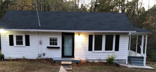 210 Satterfield Road, Canton, GA 30114 (MLS #6099561) :: RE/MAX Paramount Properties