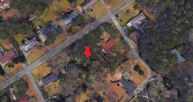 0000 Brownlee Road, Stone Mountain, GA 30087 (MLS #6099590) :: RE/MAX Paramount Properties