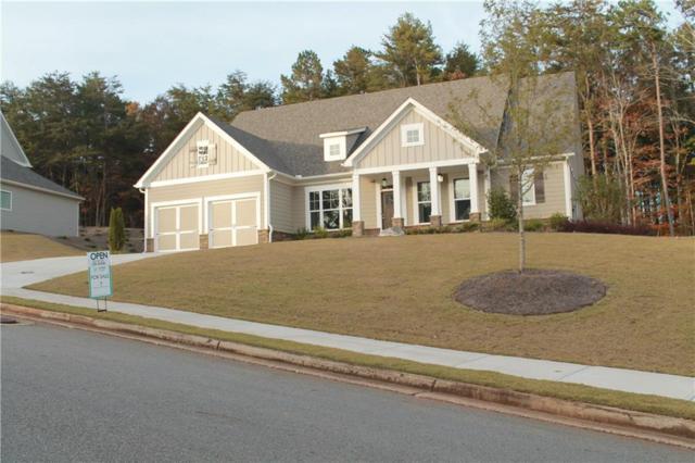 132 Longleaf Drive, Canton, GA 30114 (MLS #6099591) :: Path & Post Real Estate