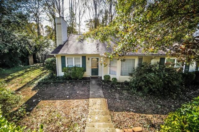 321 Farm Place Court NE, Woodstock, GA 30188 (MLS #6099592) :: Kennesaw Life Real Estate