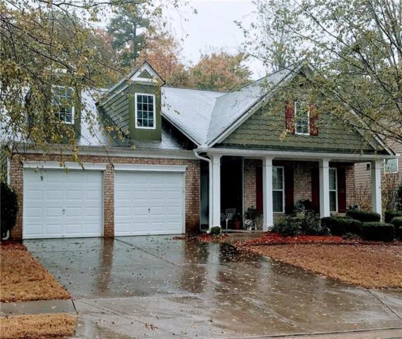 3819 Amberleigh Trace, Gainesville, GA 30507 (MLS #6099600) :: Five Doors Roswell | Five Doors Network