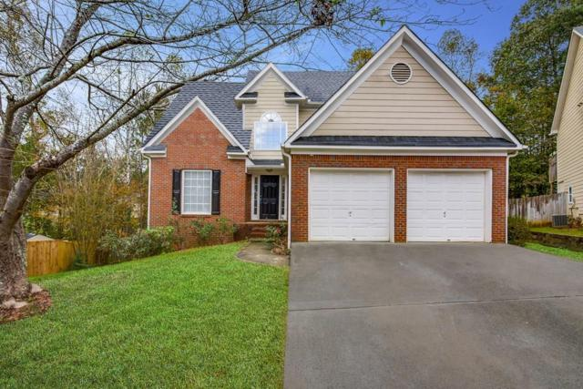 1620 Concord Meadows Drive SE, Smyrna, GA 30082 (MLS #6099603) :: North Atlanta Home Team